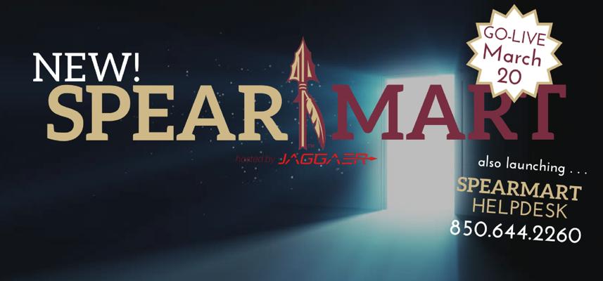 SpearMart Go-LIVE Banner